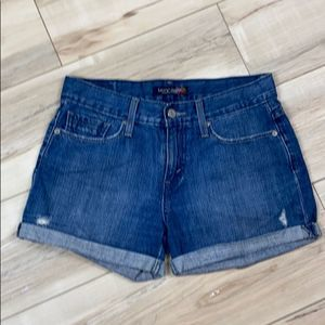 Levi's Jeans Genuinely Crafted Denim Shorts 3